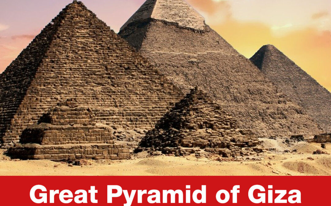 Pyramid Building: A technique to skyrocket a learning and understanding for kids