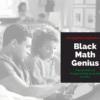 Math Genius Bootcamp